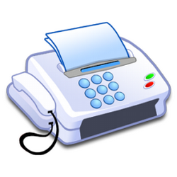 contact us fax 250